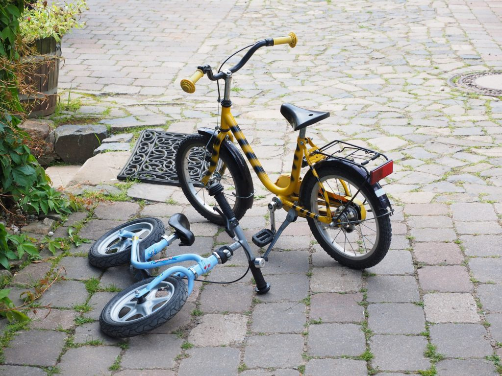 childrens-bikes